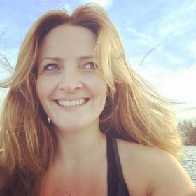 Kimberly Loftus | Yoga Teacher & Decor Dreamer