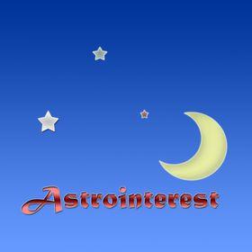 Astrointerest Blog