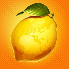 fete du citron menton