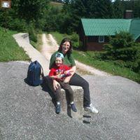Annamária Leczóová