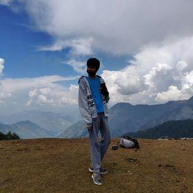 Geet Mohan Sharma