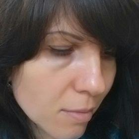 Ирина Гречкина