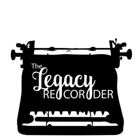The Legacy Recorder - How to Help Someone Tell Their Story