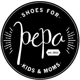 Pepa Shoes Kids&Moms Calzado y complementos para peques y mamás