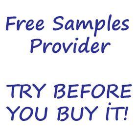 Free Samples Provider