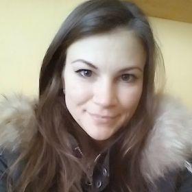 Petra Sobolová Petríková