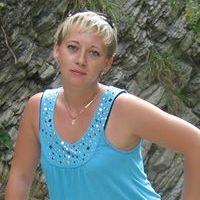 Ирина Уютова