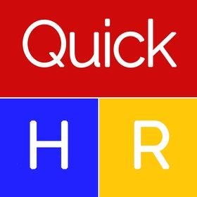 Quick HR - Brighton & Sussex HR consultants