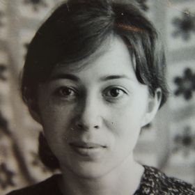 Алла Легкова