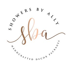 Showers by Ally