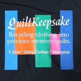 Quilt Keepsake