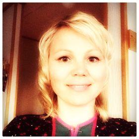 Marit Elisabeth Hætta Gaup