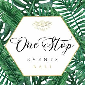 One Stop Events Bali