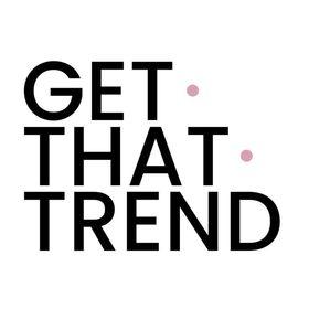 Get That Trend (GTT) | Women's Fashion Website Ireland