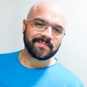 Daniel Soberas