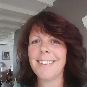Jannie Pasveer de Vries