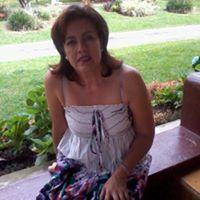 Maria Eunice Villegas