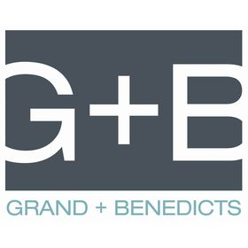 Grand + Benedicts Retail Displays