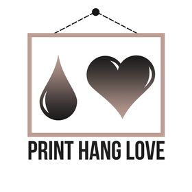 Print Hang Love
