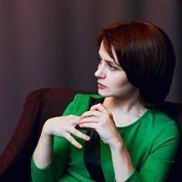Елена Полохова