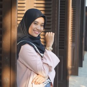 Shabrina Arwi