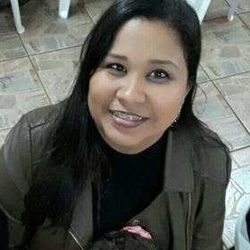 Marina Cristina Alberto Pereira