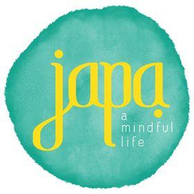 Japa - a mindful life