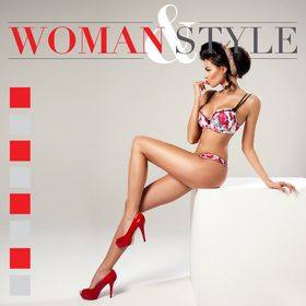 WOMAN&STYLE