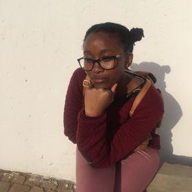 Tshidi Radebe