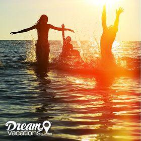 Tony & Michelle Gach - Dream Vacations