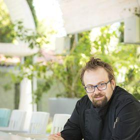 Dimitris Pamporis