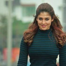 Nayanthara Weber