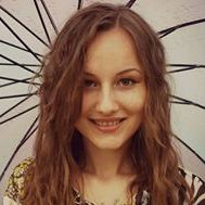 Natalia Rus