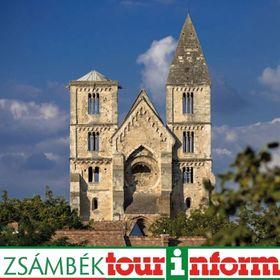 Zsámbék Tourinform