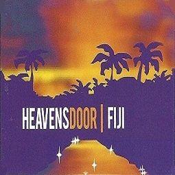 HEAVENSDOOR|FIJI Million Dollar View