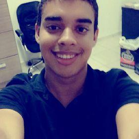 João Gabriel Junqueira