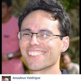Amadeus Valdrigue
