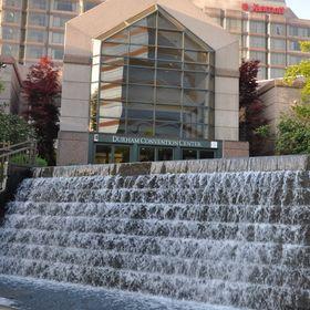 Durham Convention Center