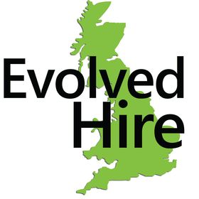 The Evolved Hire Group