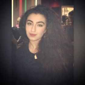 Rojina Shams