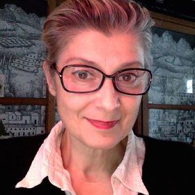Sophie Krikorian