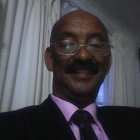 George Aubrey Johnson