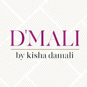 D'MALI by Kisha Damali
