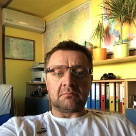 Michal Šafraník