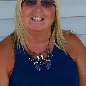 Sandie Woodward