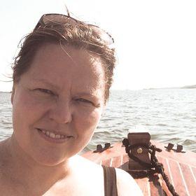 Erika Larumo