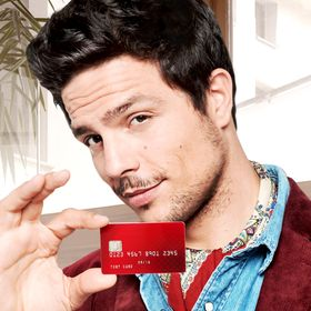 Tony Card für cashless.ch