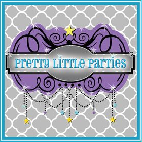 Pretty Little Parties