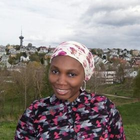 Ameenah King