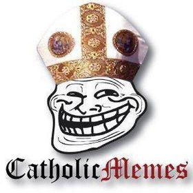 Catholic Memes